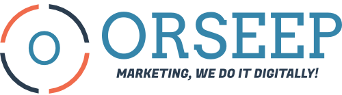 OrSeep - The Name of Web Marketing